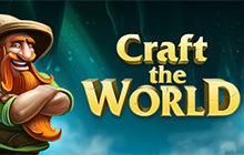 Craft The World Badge