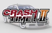 Crash Time 2 Badge