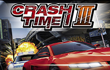 Crash Time III Badge
