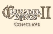 Crusader Kings II: Conclave Badge