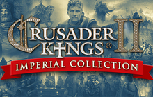Crusader Kings II: Imperial Collection Badge