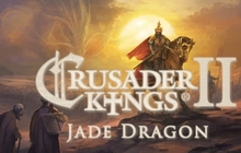 Crusader Kings II: Jade Dragon Badge