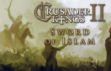 Crusader Kings II: Sword of Islam Badge
