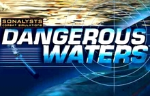 Dangerous Waters Badge