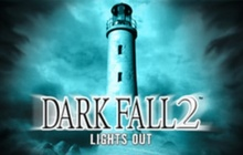 Dark Fall 2: Lights Out Badge
