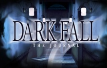 Dark Fall: The Journal Badge
