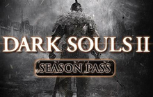 Dark Souls II Season Pass Badge