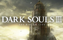 DARK SOULS™ III - The Ringed City™ Badge