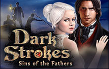 Dark Strokes: Sins of the Fathers Badge