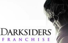 Darksiders Franchise Pack Badge