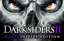 Darksiders II Deathinitive Edition Badge