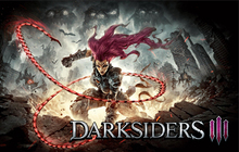 Darksiders III Badge