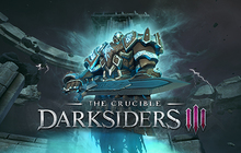 Darksiders III: The Crucible Badge