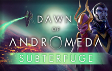 Dawn of Andromeda: Subterfuge Badge