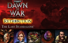 Warhammer 40,000: Dawn of War II - Retribution - The Last Standalone Badge