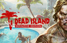 Dead Island Definitive Edition Badge