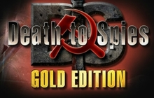 Death to Spies: Gold Badge