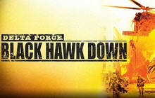 Delta Force: Black Hawk Down Badge