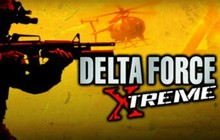 Delta Force: Xtreme Badge