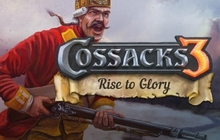 Deluxe Content - Cossacks 3: Rise to Glory Badge