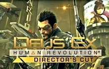 Deus Ex: Human Revolution - Director's Cut Badge