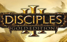 Disciples III Gold Edition Badge