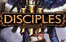 Disciples III - Renaissance Badge