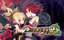 Disgaea 2 PC Badge