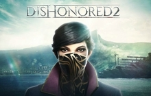 Dishonored 2 Badge