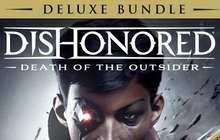 Dishonored: Death of the Outsider - Deluxe Bundle Badge