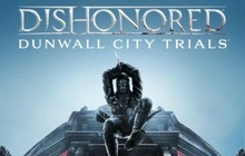 Dishonored: Dunwall City Trials Badge