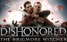Dishonored: The Brigmore Witches Badge