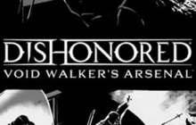 Dishonored: Void Walker's Arsenal Badge