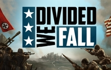 Divided We Fall Badge