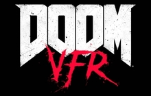DOOM VFR Badge