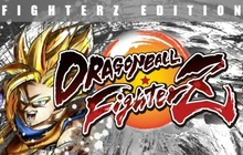 DRAGON BALL FighterZ - FighterZ Edition Badge