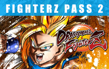 Dragon Ball FighterZ - FighterZ Pass 2 Badge