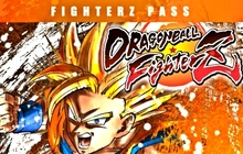 DRAGON BALL FighterZ - FighterZ Pass Badge