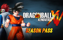 DRAGON BALL XENOVERSE Season Pass Badge