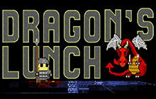Dragon's Lunch Badge