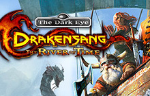 Drakensang: The River of Time Badge