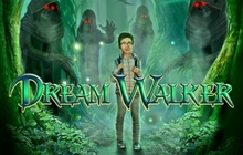 Dream Walker Badge