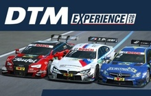 RaceRoom - DTM Experience 2015 DLC Badge
