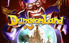 Dungeonland - All Access Pass - 4-Pack Badge