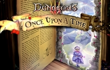 Dungeons 3: Once Upon A Time Badge