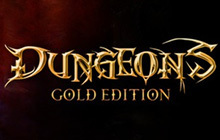 Dungeons Gold Edition Badge
