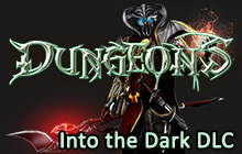 Dungeons: Into the Dark DLC Badge