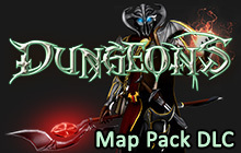 Dungeons: Map Pack DLC Badge