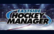 Eastside Hockey Manager Badge