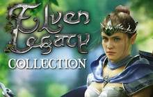 Elven Legacy Collection Badge